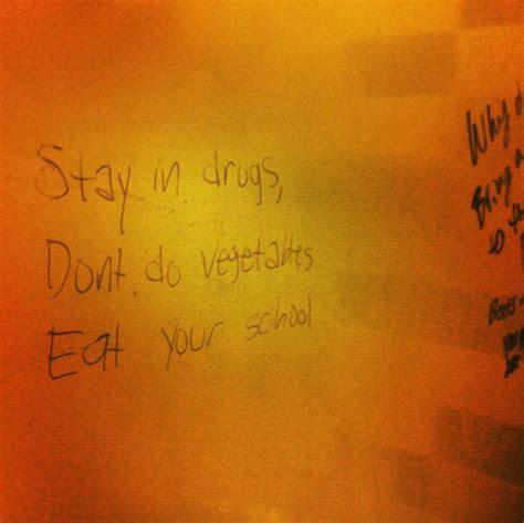 school bathroom graffiti bathroom graffiti meme guy