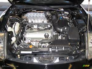 Mitsubishi Eclipse 2003 Engine 2003 Mitsubishi Eclipse Spyder Gts 3 0 Liter Sohc 24 Valve