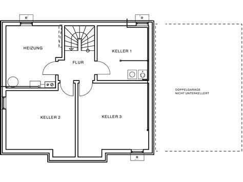Grundriss Haus Mit Keller 5859 by Grundriss Erdgeschoss Dachgeschoss Keller Projekt