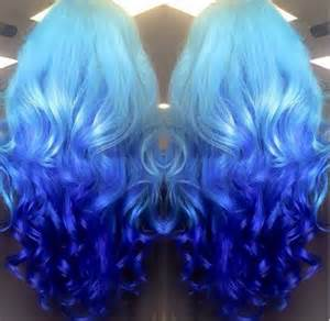 hair color for 40 with blie 1000 ideas about blue hair colors on pinterest pastel