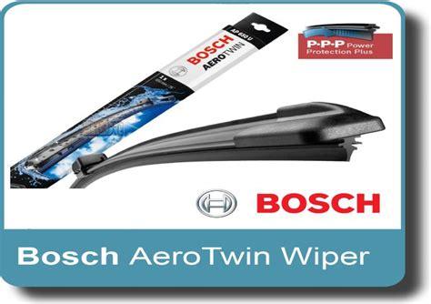Wiper Toyota Bosch Advantage Size 2018 bosch aerotwin wiper toyota estima ac end 7 9 2018 2 15 pm