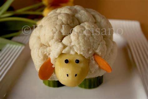 shep food cauliflower sheep food