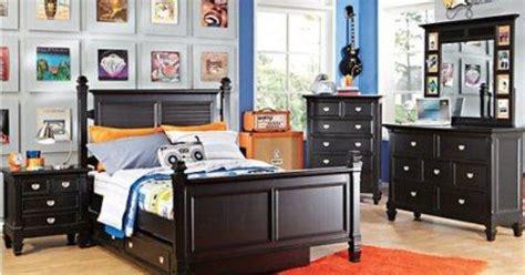 desain kamar tidur mewah kamar tidur anak black gloss desain terbaru mewah