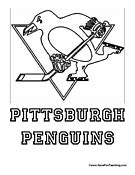 pittsburgh penguins coloring pages free have fun teaching blog red wings and penguins coloring pages