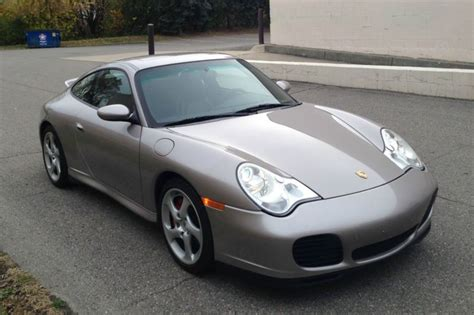 Porsche 911 4s For Sale Usa by Find Used 2004 Porsche 911 4s In Arcadia Michigan