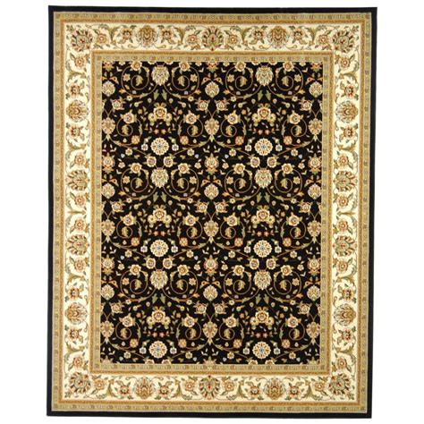8 X 12 Area Rug Safavieh Beverley Beige Ivory 8 Ft 6 In X 12 Ft Area Rug Sgds258d 9 The Home Depot