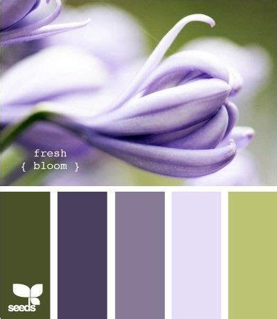 green and purple l shade 689 best color palette images on pinterest color