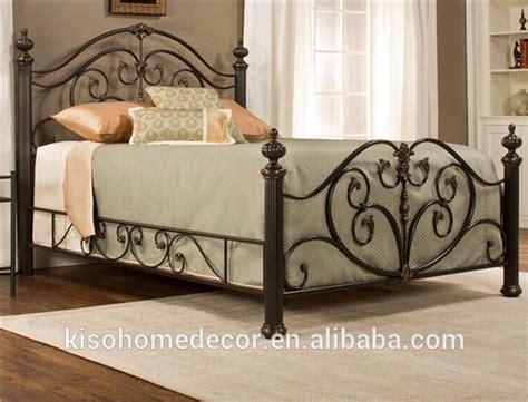 camas hierro camas de hierro forjado antiguos para la venta adulto