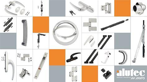 accessori per persiane in alluminio prodotti alutec accessori per serramenti in alluminio