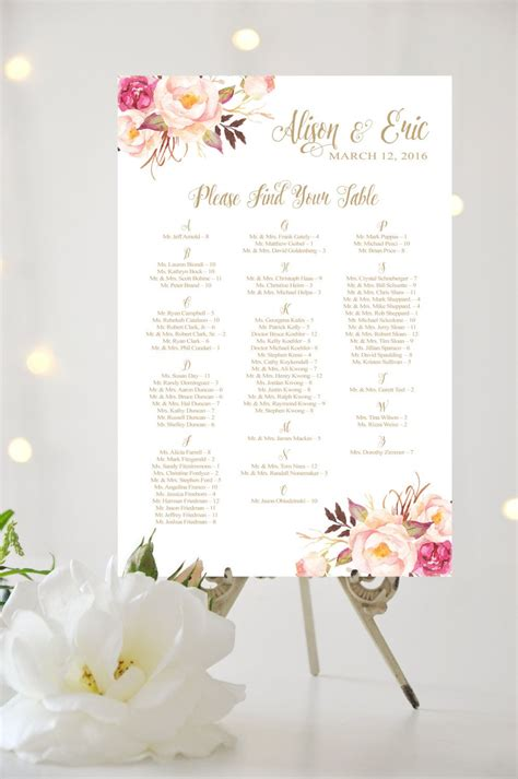 digital touch screen wedding seating chart youtube
