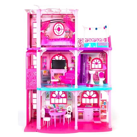 barbies dream house barbie dream house 125 99 from 184 99