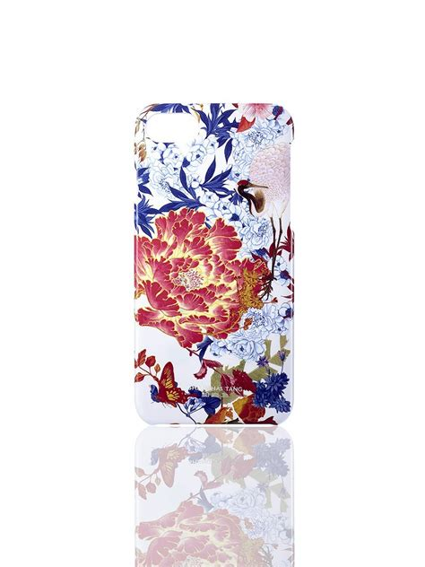 Skull For Iphone 7 floral skull iphone 7