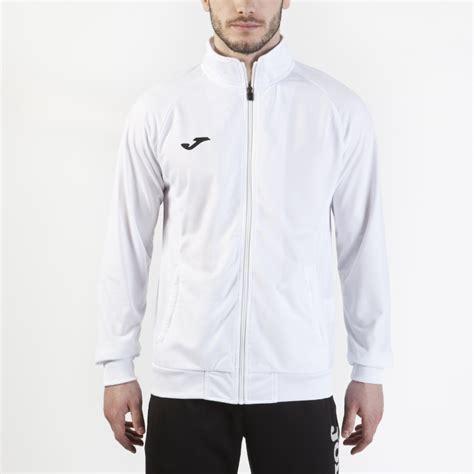 Jaket Combi jacket combi white joma