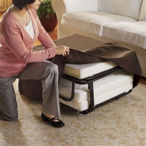 ottoman with fold out bed ottoman fold out bed for the home pinterest
