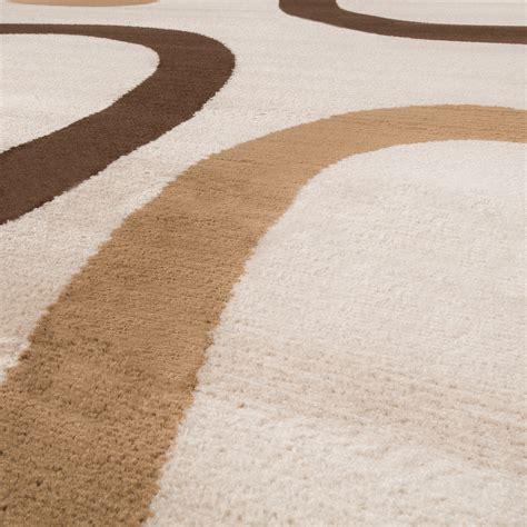 teppich geometrisch teppich modern wohnzimmer designer geometrisches muster in