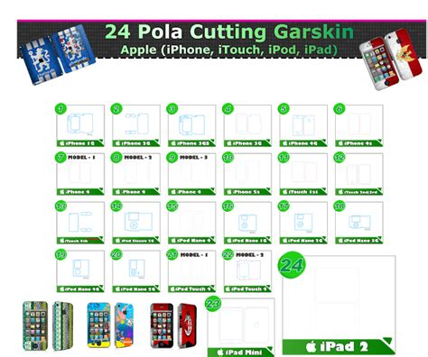Imo Z3 Second pola cutting skin hp smartphone tablet dan laptop jual