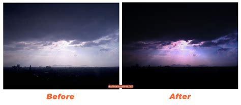 tutorial fotografi blur cara membuat efek rol pada foto dengan plug in photoshop