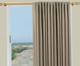 Curtains For Large Patio Doors Wide Curtain Panels Grommet Home Design Ideas