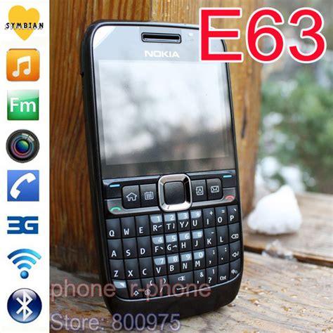 nokia e 63 nokia e63 apps directories refurbished original nokia e63 mobile phone 3g wifi