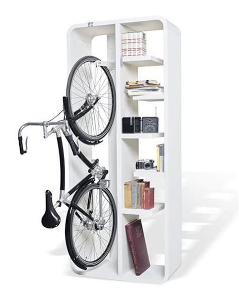 mueble para bicicleta c 243 mo guardar la bicicleta dentro de casa