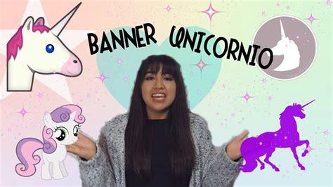 ideas para decorar tu cuarto de unicornio diy banner de unicornio decora tu cuarto youtube