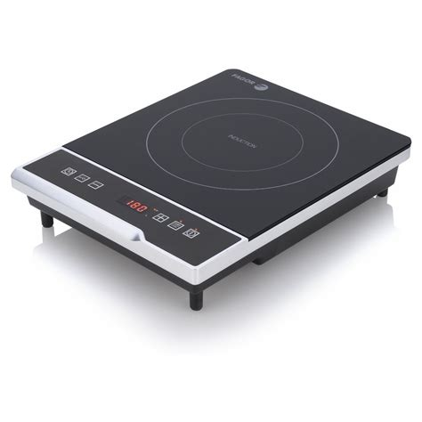 Review Of Induction Cooktops fagor 670041920 ucook induction cooktop buy review