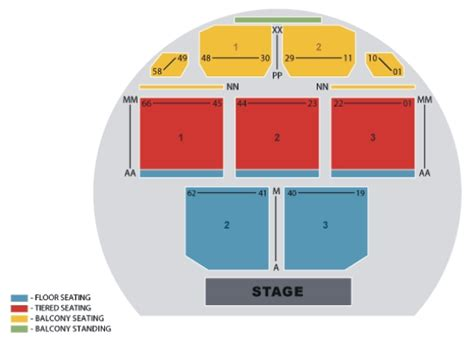 seating plan plymouth pavilions plymouth pavilions