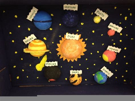 craft ideas for solar system best 25 solar system information ideas on