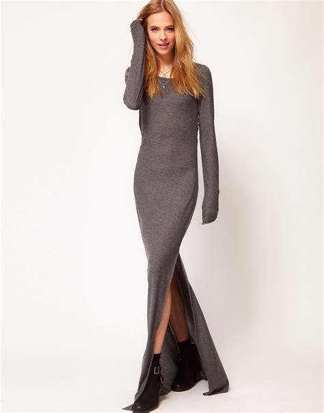 Gwenna Black Midi Dress dress up not another fashion
