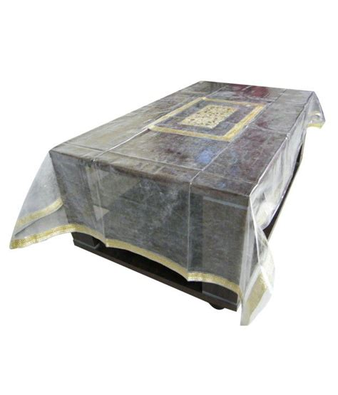 printed plastic table covers thefancymart printed plastic sheet table covers buy