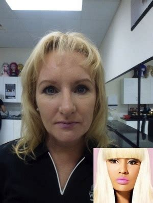 china doll foundation look 3 photos with napoleon perdis china doll foundation beautylish