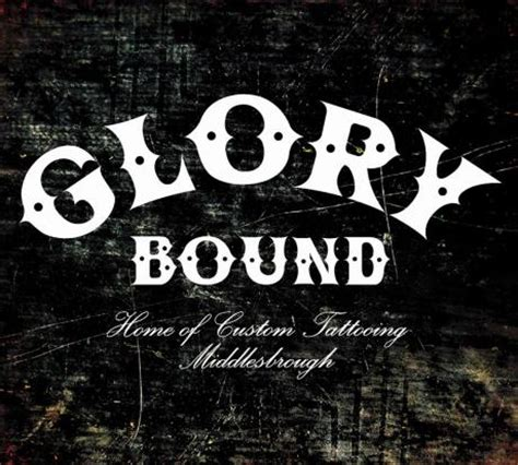 glory bound tattoo bound studio