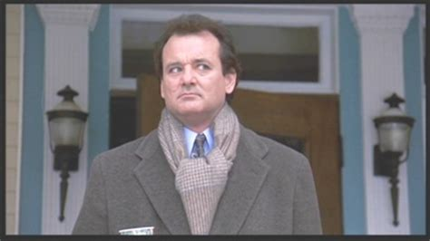 groundhog day phil connors occupational hazard in groundhog day phil connors
