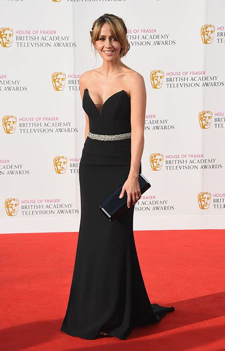 baftas 2016 best dressed red baftas 2016 best dressed from the red carpet photo 3