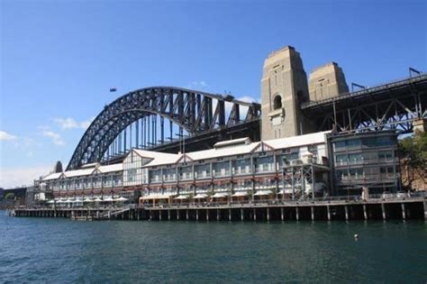 pier one sydney harbour photo0 jpg picture of pier one sydney harbour autograph