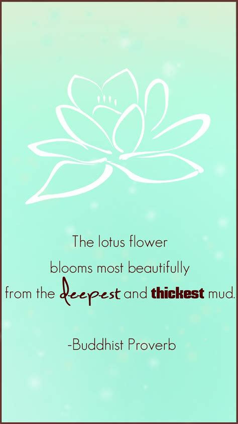 a lotus for you a buddha to be lotus flower buddha quotes quotesgram