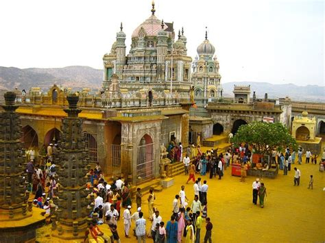 18 best pilgrimage near pune temples around pune