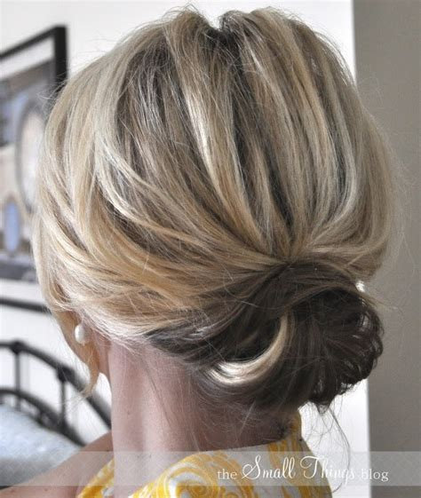 up hairstyles quick easy 10 updo hairstyles for short hair easy updos for women