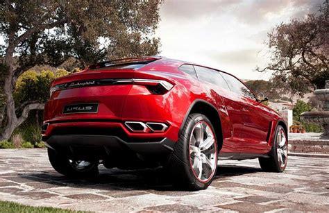 Lamborghini Urus Specs 2017 Lamborghini Urus Suv Release Date Price Top Speed
