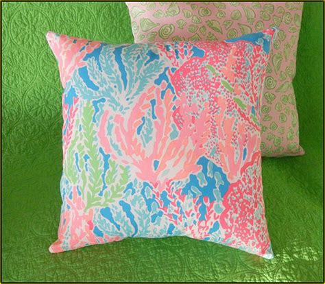 lilly pulitzer home decor fabric trendy lilly pulitzer