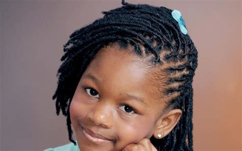 hairstyles african american girl picture for top african american little girl natural