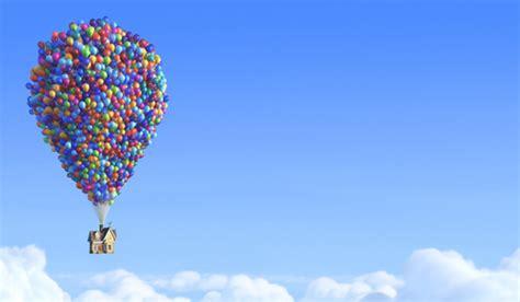 film up high amazing stuff 187 flying balloon house