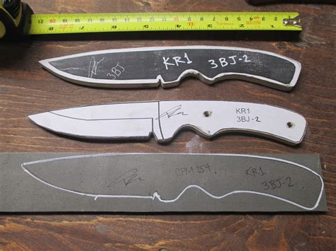 knife designs diy knifemaker s info center knife patterns