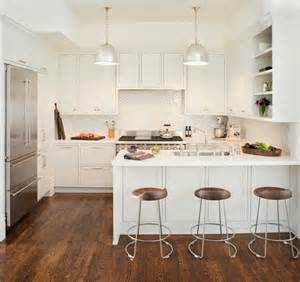 Kitchen Backsplash Dark Cabinets all white kitchen home pinterest all white kitchen