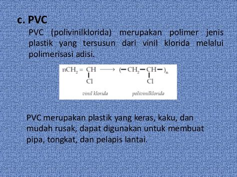 Pelapis Pvc Makromolekul 2