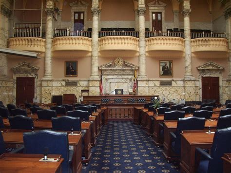 Maryland House Of Delegates by Maryland Update American Rattlesnake