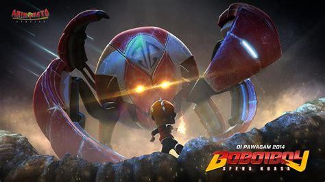 animonsta akan hadir dengan filem animasi baru animonsta akan hadir dengan filem animasi baru boboiboy