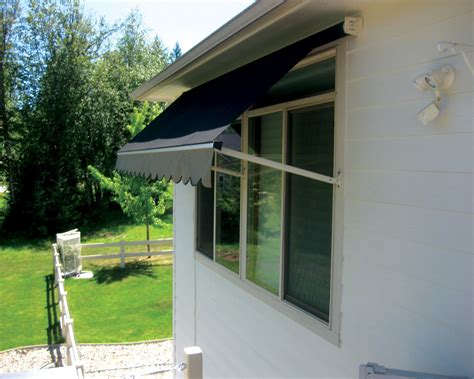 Retractable Window Awnings For Home by Sugar House Awnings Retractable Window Awnings