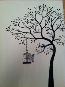 How To Draw Decals Tree Painting To Replace My Tree Painting Can T