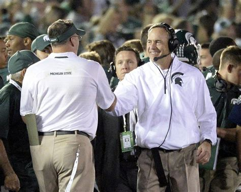 Unsigned Commitment Letter As Signing Day Passes Malik Mcdowell Remains Unsigned With Msu